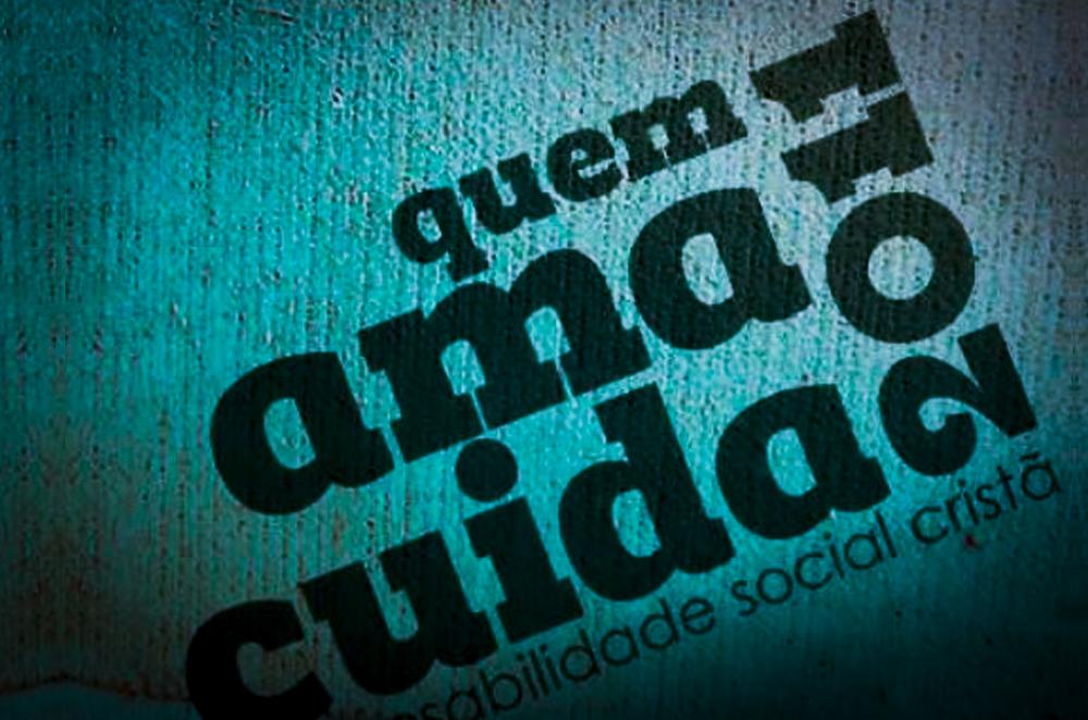 Quem Ama Cuida - 2011